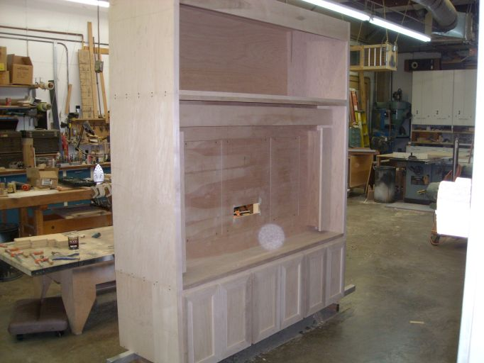 shop fabrication 2